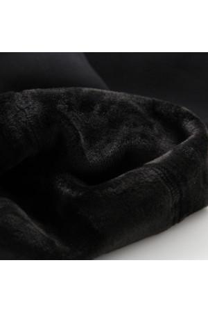 Детские теплые лосины DL 1604